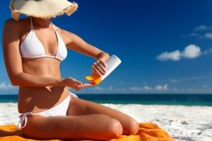 The Benefits of SPF Skin Care