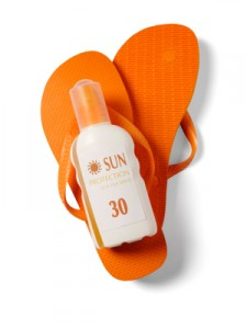 What is SPF Skin Care?